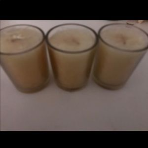 Mary Kay Accents - Candles